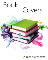 Book Covers *Open*