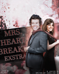 Mrs. Heartbreaker (EXTRA) | Harry Styles