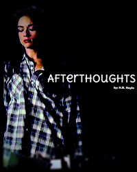 Afterthoughts