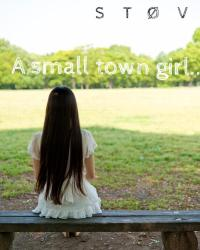 A small town Girl...