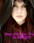 Harry Potter Truth Or DARE!!!!
