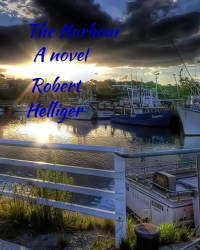 The Harbour A novel