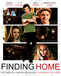 Finding Home | Harry Styles