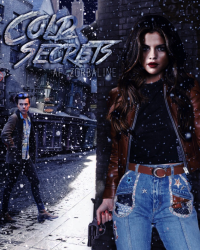 Cold Secrets ~ Harry Styles
