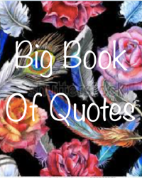 Big Book of Quotes