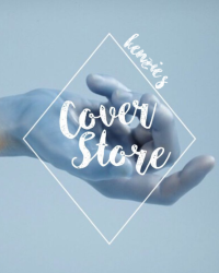 Kenzie's Cover Store