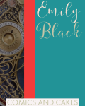 Emily Black and The Sorcerers Stone