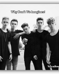 Why Don't We Imagines!
