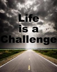 Life is a Challenge
