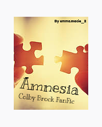 Amnesia ~ Colby Brock FanFic