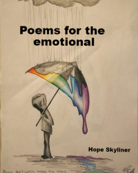 A collection of poems for the emotional