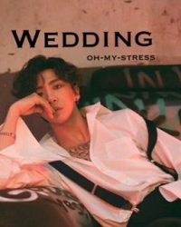 Wedding | B.A.P's Yongguk x Reader