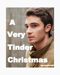 A Very Tinder Christmas