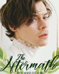 The Aftermath    Harry Styles AU