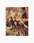 'Strong' A Niall Horan Fan Fiction