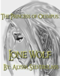 The Princess of Olympus: Lone Wolf