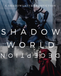 Shadow World: Deception