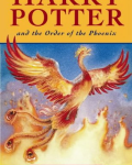 HARRY POTTER and the Order of the Phoenix - J.K.ROWLING