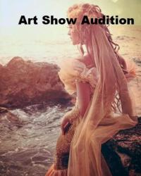 Art Show Audition