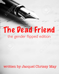 The Dead Friend