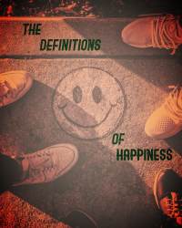The Definitions of Happiness