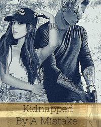 """Kidnapped By A Mistake 3 - """"Life Behind Bars"""" - Jason McCann Fanfiction."""