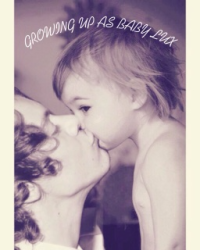 Growing Up as Baby Lux