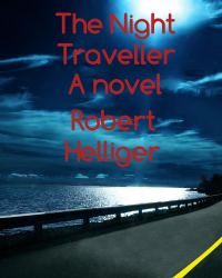 The Night Traveller A novel