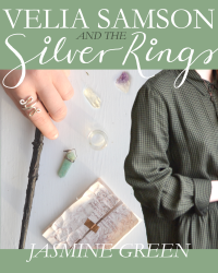 Velia Samson and The Silver Rings