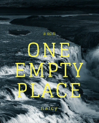ONE EMPTY PLACE