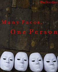 Many Faces, One Person