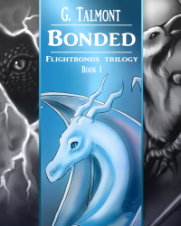 Bonded [Flightbonds trilogy #1] [A Rama Empire novel]