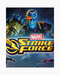 Marvel Strike Force Hack Free Gold and Power Cores No Survey