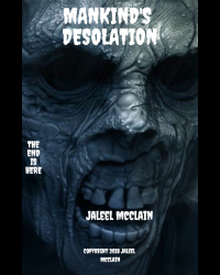 MANKIND'S DESOLATION
