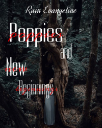Poppies and new beggings...