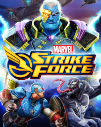Marvel Strike Force Hack Cheats Free Gold and Power Cores - No Survey 2018
