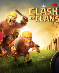 Clash of Clans Hack Free Gems and Gold No Survey