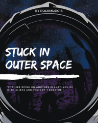 Stuck In Outer Space