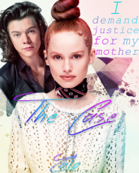 The Case  -Harry Styles-