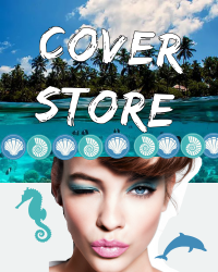 Clairey's Cover store
