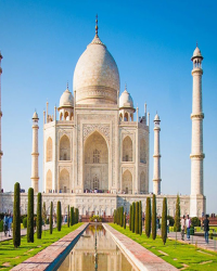 Jaipur Agra Delhi Tour - Golden Triangle Tour - Muskan Holidays