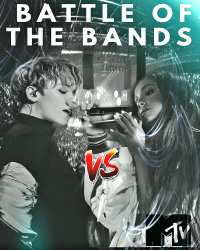 Battle of the Bands - Movellas episodes!