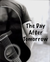 The Day After Tomorrow ~ Saybia