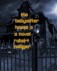 The Babysitter House 3