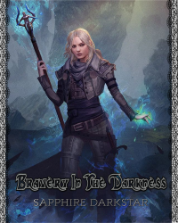 Dungeons & Dragons: Bravery In The Darkness