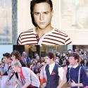 1D and Olly Murs