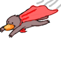 The Flying Platypus