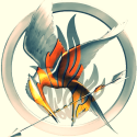 Dauntless Mockingjay