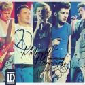 You're Perfect to me 1D