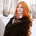 Lily Snape